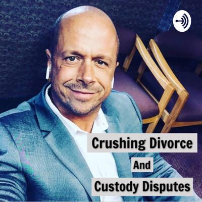 Crushing Divorce And Custody Disputes