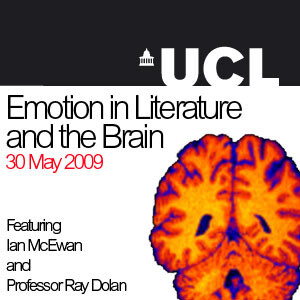 Emotion in Literature and the Brain - Audio