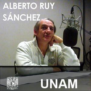En voz de Alberto Ruy Sánchez