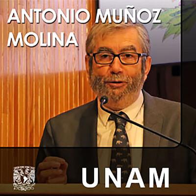 En voz de Antonio Muñoz Molina