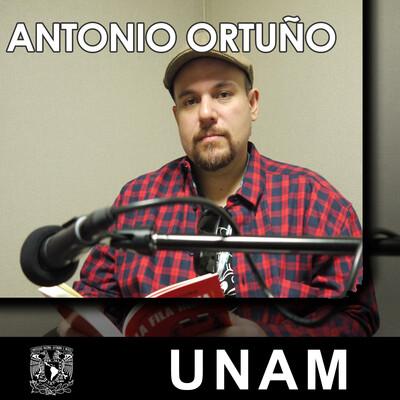 En voz de Antonio Ortuño