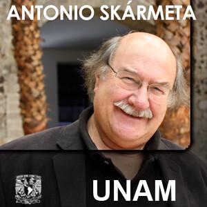 En voz de Antonio Skármeta