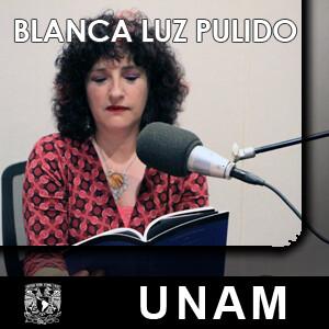 En voz de Blanca Luz Pulido