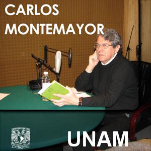 En voz de Carlos Montemayor