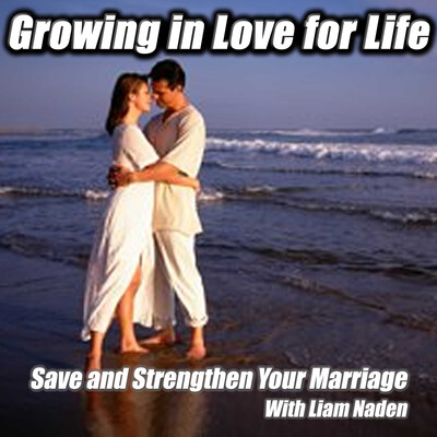 Liam Naden | Save and Strengthen Your Marriage