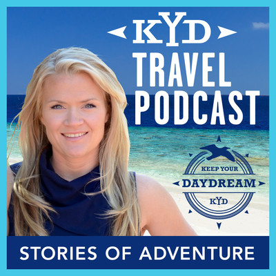 Keep Your Daydream | Inspiring Stories of Travel and Adventure
