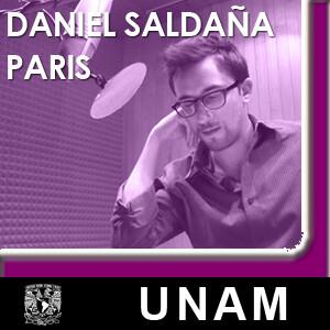 En voz de Daniel Saldaña París