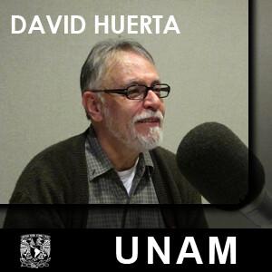 En voz de David Huerta