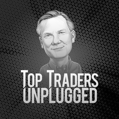 Top Traders Unplugged with Niels Kaastrup-Larsen | Engaging Conversations with the Top Traders & Investors