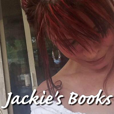 Jackie's Books Podcast