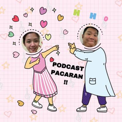 Podcast Pacaran