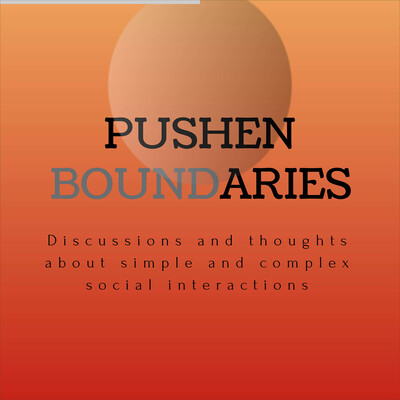 Pushen Boundaries
