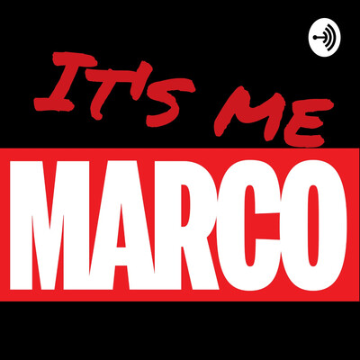 Its me Marco