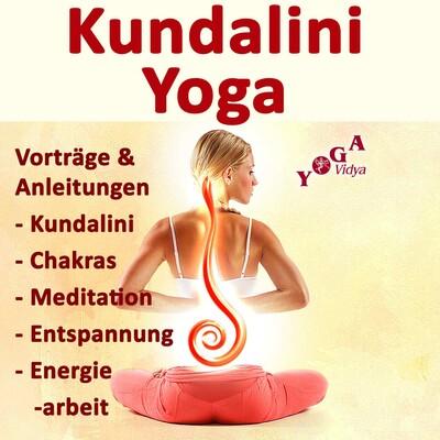 Kundalini Yoga Podcast
