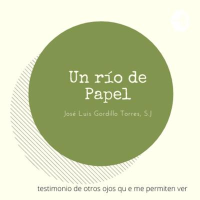 Un Río De Papel - Demo 1 ( Arte Poética).