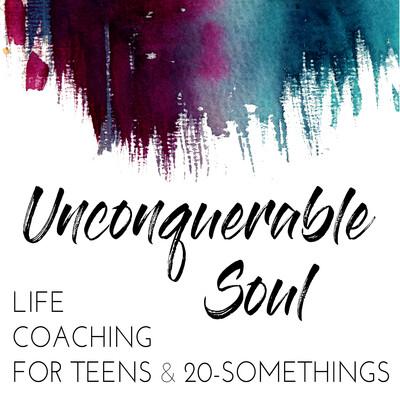 Unconquerable Soul