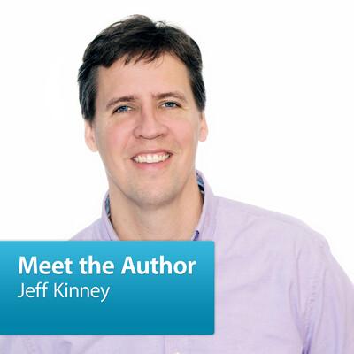 Jeff Kinney: Meet the Author