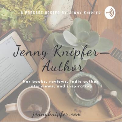 Jenny Knipfer—Author