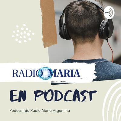 Radio María en Podcast
