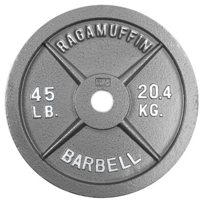 Ragamuffin Barbell
