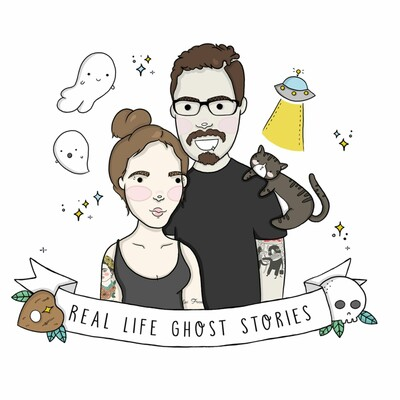 Real Life Ghost Stories