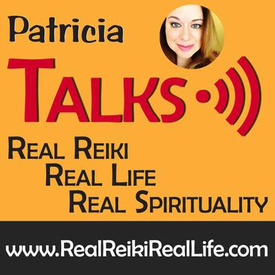 Real Reiki, Real Life, Real Spirituality
