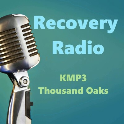 Recovery Radio Podcast - KMP3 - Long-Term Sobriety in A.A.