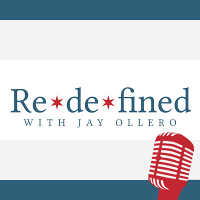 Redefined with Jay Ollero