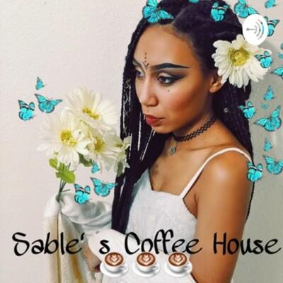 Sable's Coffee House
