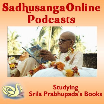 Sadhusanga Online Podcasts