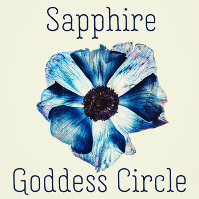 Sapphire Goddess Circle