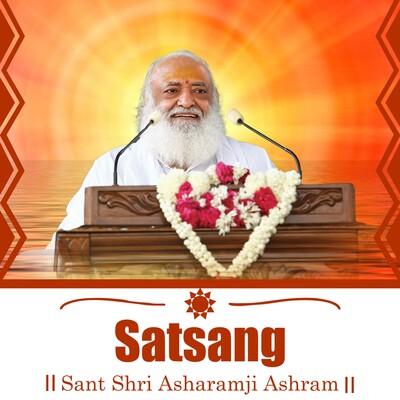 Satsang - Sant Shri Asharamji Bapu Satsang