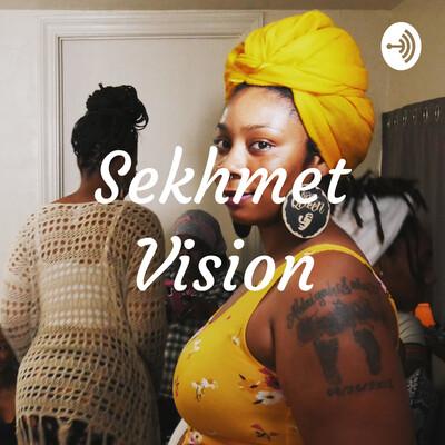 Sekhmet Vision