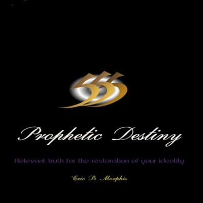 Eagle Wings Church - Prophetic Destiny