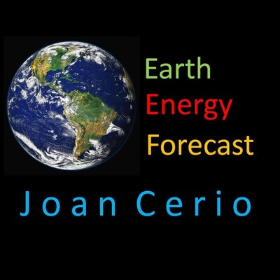Earth Energy Forecast