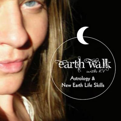 Earth Walk with KV