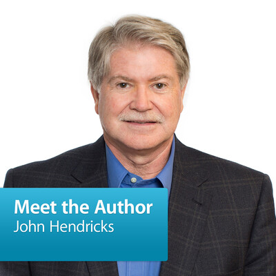 John Hendricks: Meet the Author