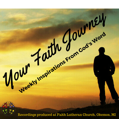 Your Faith Journey - Finding God Through Words, Song and Praise