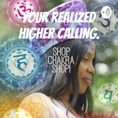 Your realized higher calling.