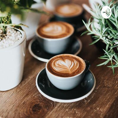 Your Spiritual Coffee