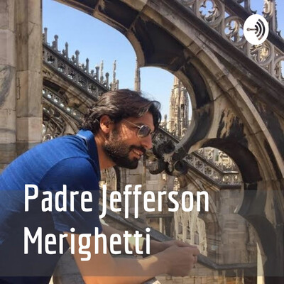 Padre Jefferson Merighetti