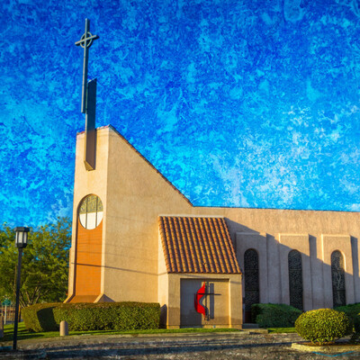 Palmdale UMC Sermons