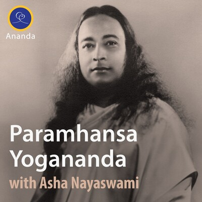 Paramhansa Yogananda: Walking in the Footsteps of the Master