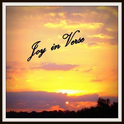 Joy In Verse
