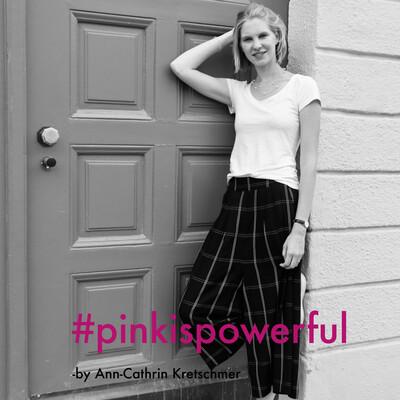 Pinkispowerful