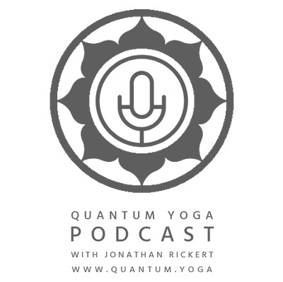 Quantum Yoga Podcast