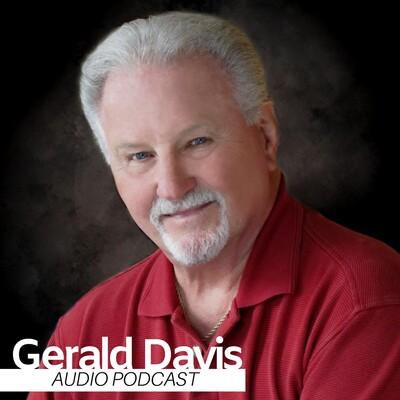 Gerald Davis Podcast