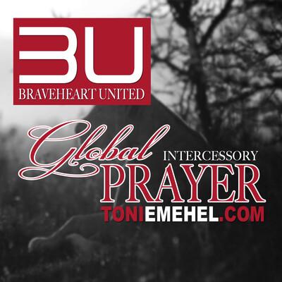 Global Intercessory Prayer