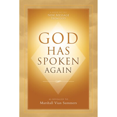 God Has Spoken Again Podcast