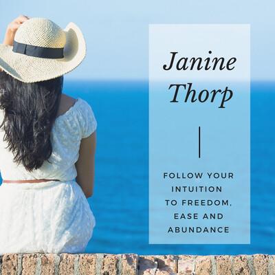 Janine Thorp: Janine TV